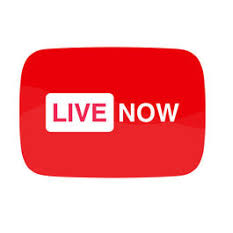 Live on Sunday's @ 10:30am